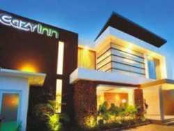 Hotel Kolam Renang di Legian - Eazy Inn