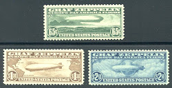 A list of Stamp Dealers