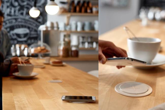 Ikea lanzara muebles que cargarán tu teléfono de forma inalámbrica