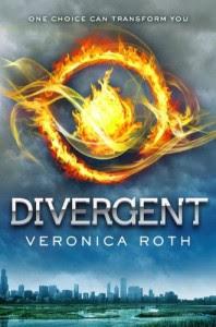 Divergent: review