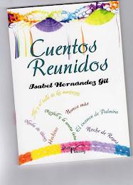 Cuentos para niños a partir de 9 años (2011) . Reconocido por la Comisión de Cultura.Zamora