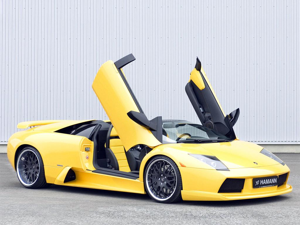 Lamborghini Murcielago Autosmr
