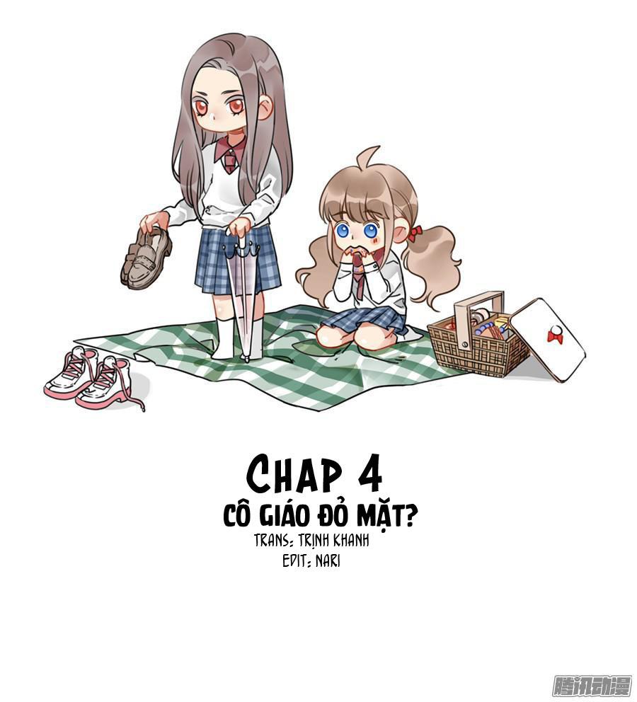 Quý Tiết Của An Quyển Chap 4 - Next Chap 5