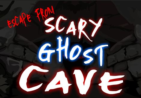 Escape From Scary Ghost C…