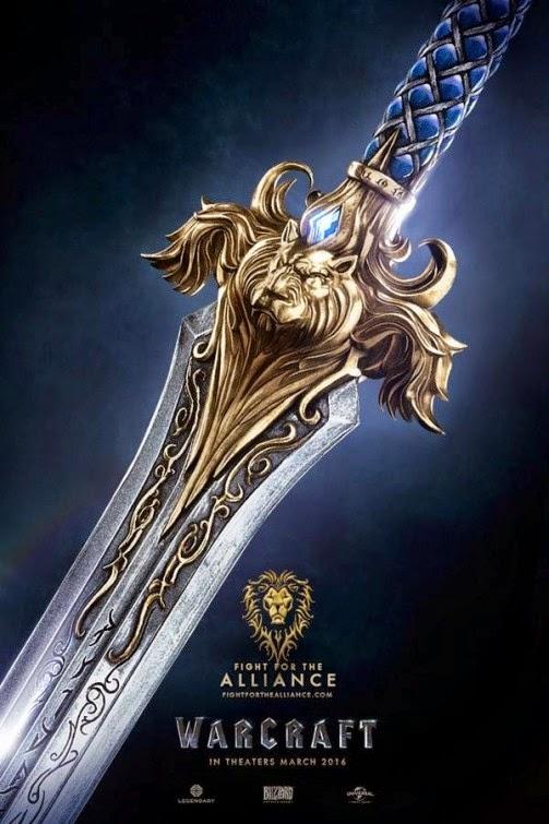¡Cartelicos!: Warcraft