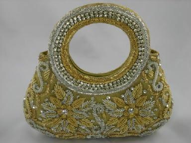 SHE FASHION CLUB Bridal Handbags