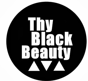 Thy Black Beauty