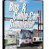 Bus And Cable Car Simulator San Francisco Free Download PC Game Full Version