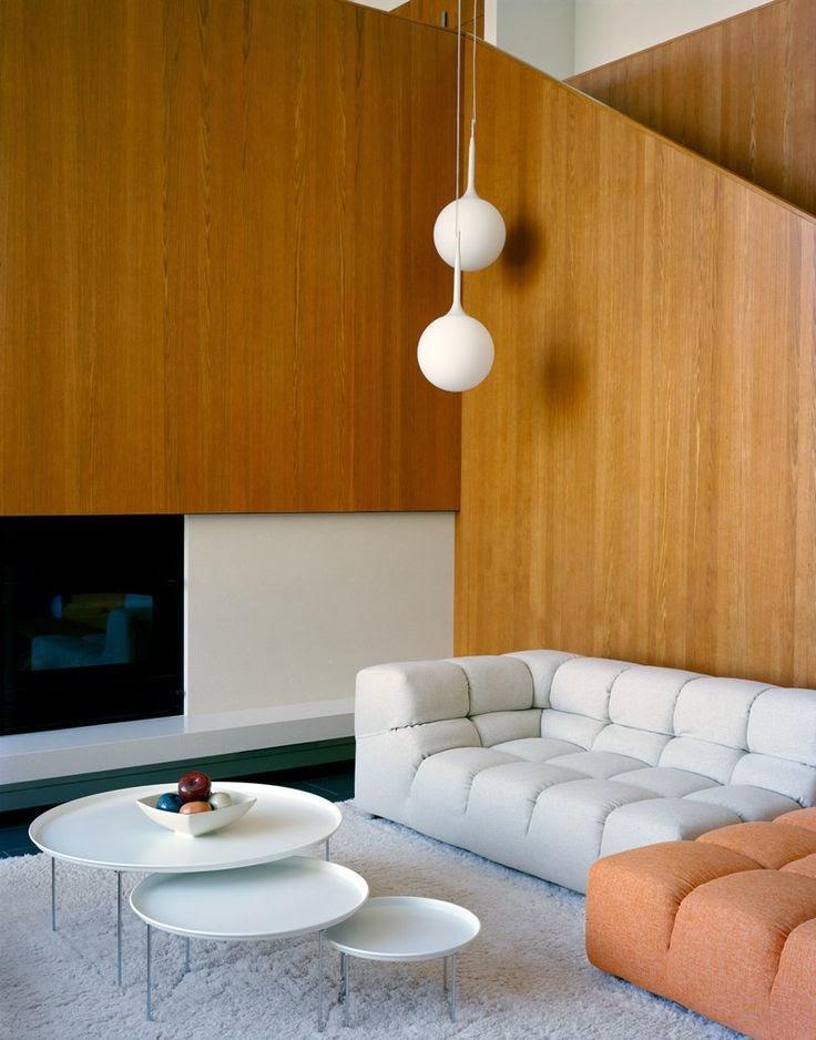 dismueblesdeco sof s de patricia urquiola por b b italia. Black Bedroom Furniture Sets. Home Design Ideas