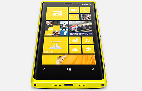 Nokia Lumia 920 and 820 Finally Released in India
