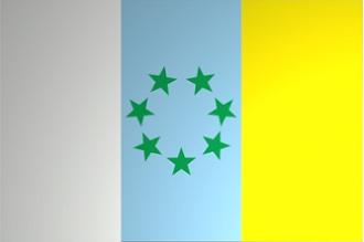 Canarias - Tikanaren