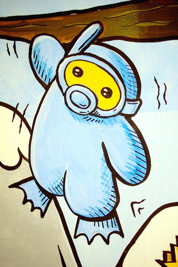 wall murals nyc - wallpaper murals