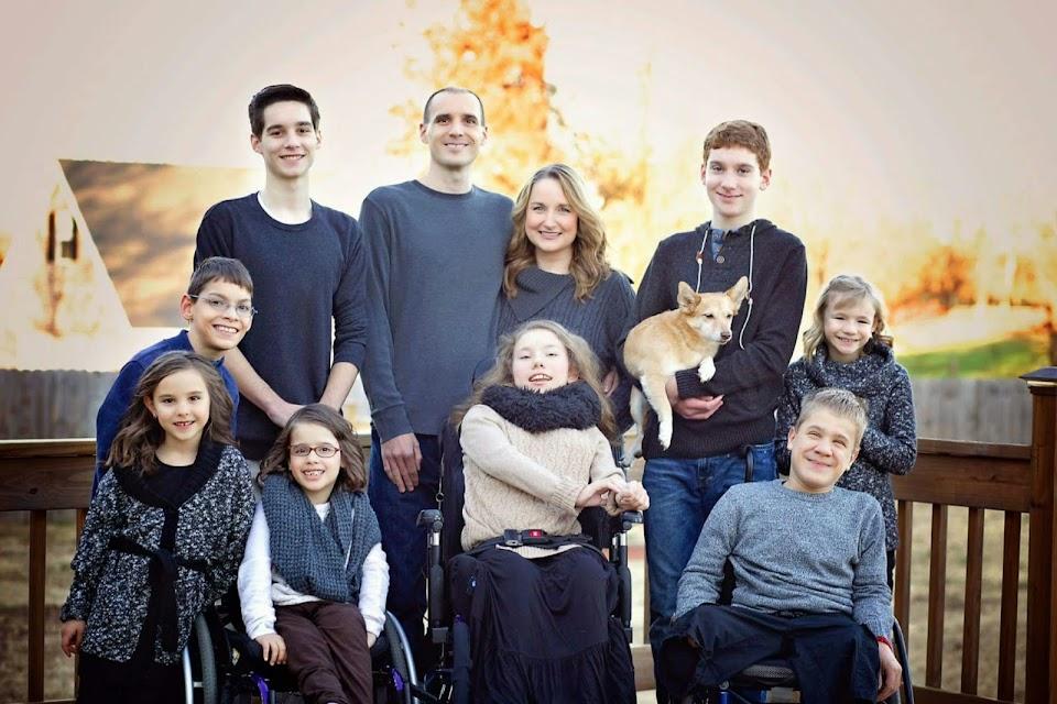 Kacirek Family