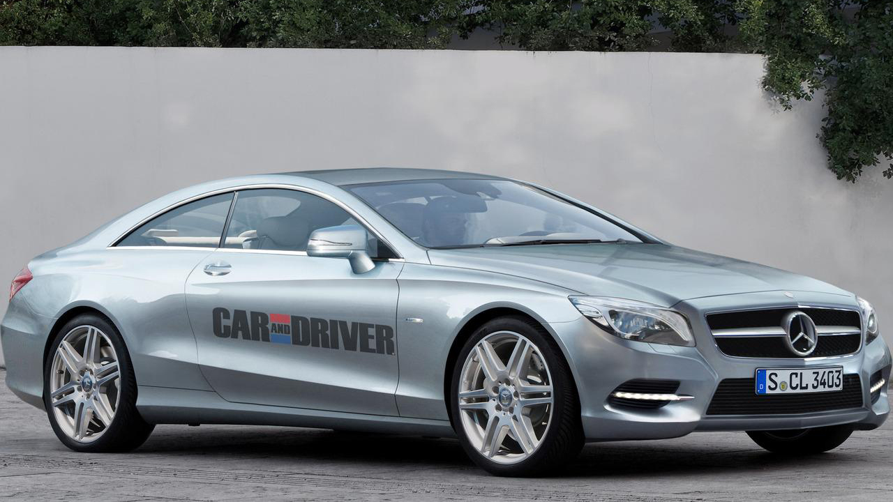 2015 mercedes benz cl preview new s class coupe carwp for New mercedes benz s class 2015