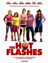 Los Sofocos (The Hot Flashes) 2013 Online