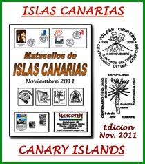 Nov 11 - ISLAS CANARIAS