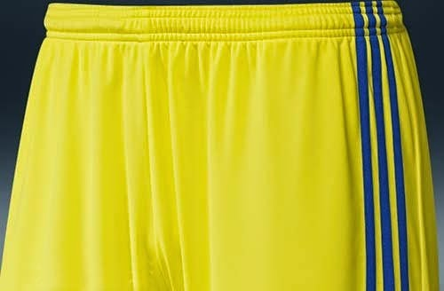 Adidas released 14/15 Chelsea away kit