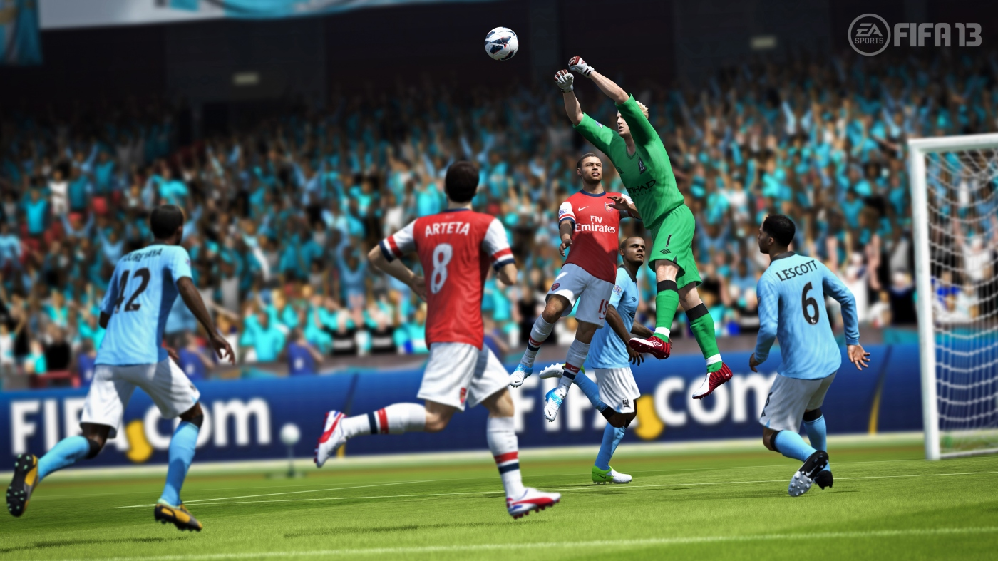 Download Fifa 13 Game