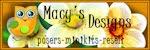 Macy's Designs