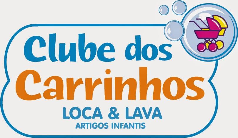 Criação Logomarca para Loja de locação e higienização de artigos infantis