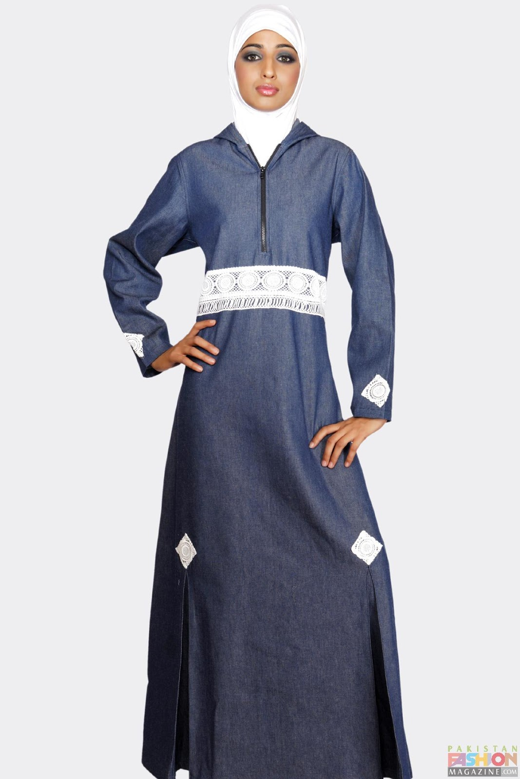 Creative Muslim Women Clothing Online Shopping  MyBatuacom  Lashirah Tunic