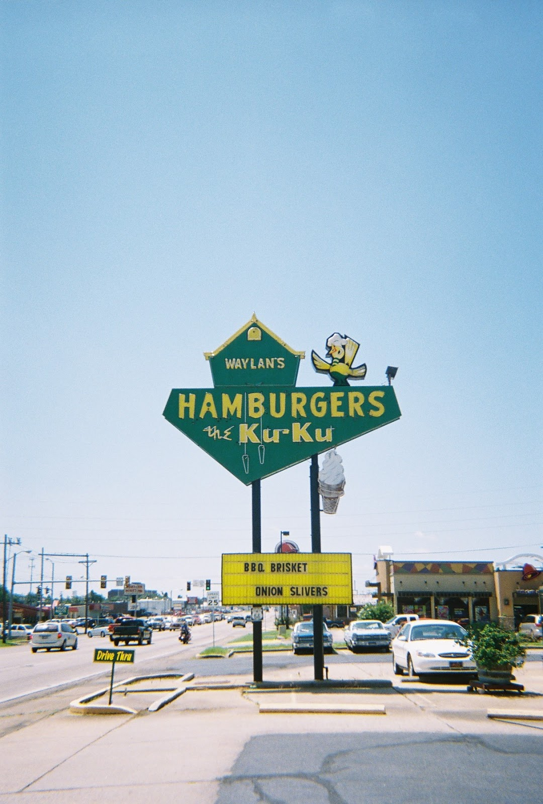 great burgers in this miami pronounced mia ma oklahoma restaurant along the mother of all roads route 66