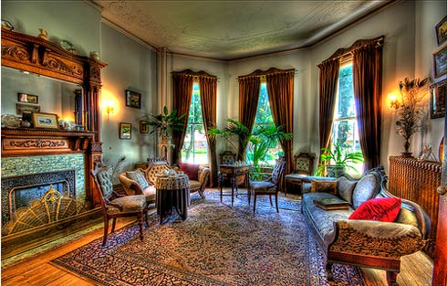 Interior design victorian style interior design for Edwardian style interior design
