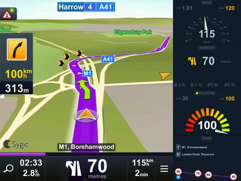 Sygic Southeast Asia: GPS Navigation