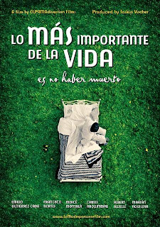 Ver: Lo más importante de la vida es no haber muerto (2010)