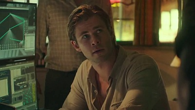 Blackhat (Movie) - Official Trailer - Song / Music
