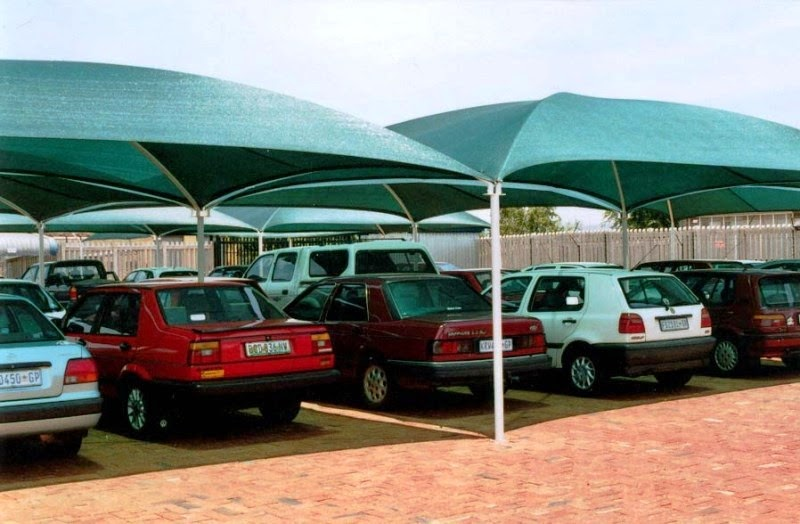 Steel Structures Pretoria Greenhouse Tunnels Paving
