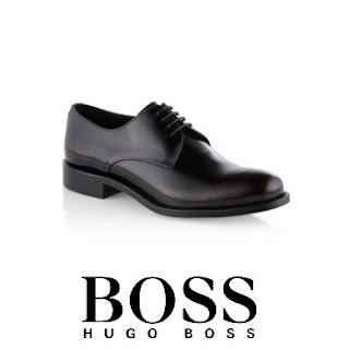 Queen Letizia HUGO BOSS Svela Shoes