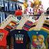 Menjengah ke Pasaraya Borong GM Klang
