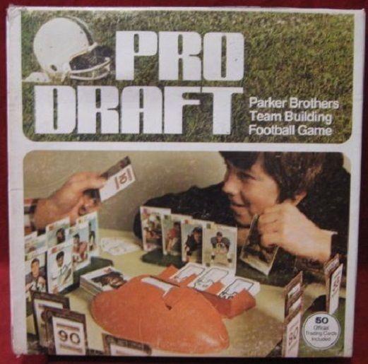 Pro Draft '75