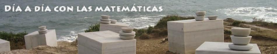Día a día con las matemáticas
