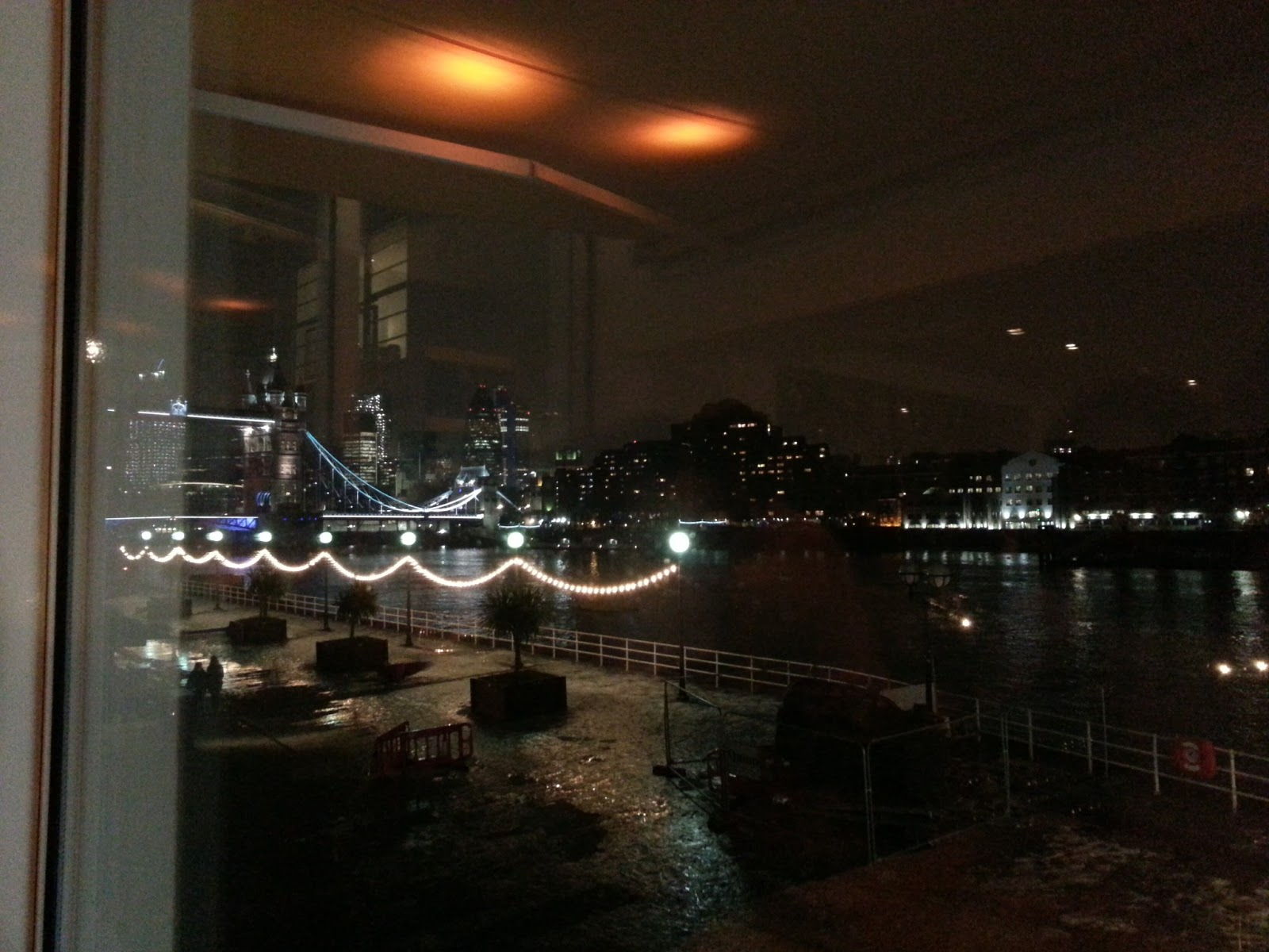 1001 things to do in london oh go on then january 2013 looking out towards tower bridge malvernweather Choice Image