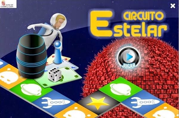 CIRCUITO ESTELAR