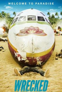 Assistir Série Wrecked – Todas as Temporadas Completa