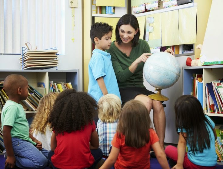 inclusive school and inclusive teacher Inclusive teaching for children  with disabilities  every teacher needs to learn about inclusive education, from day one of their  pre-school educators through .