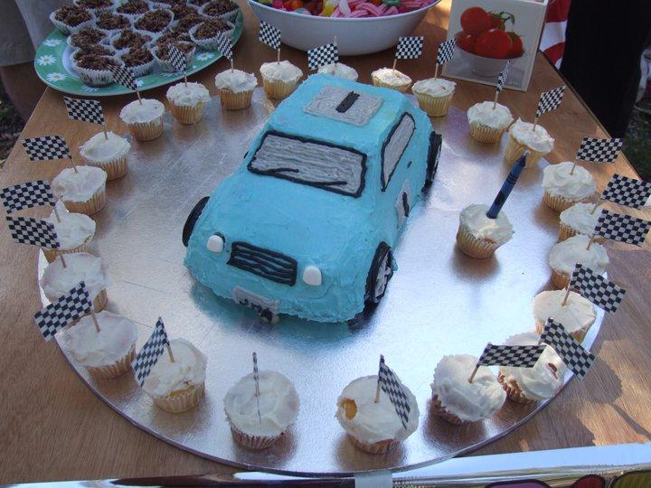 Possum Cakes And Crafts