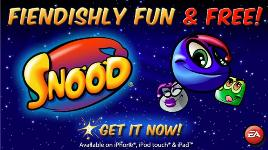 Download Android Game Snood HD (2013) Full Version