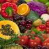 Kombinasi Makanan: Sehat Tanpa Obat