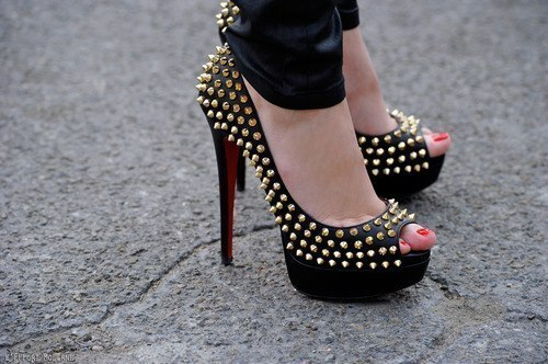Propuestas de zapatos para fiesta