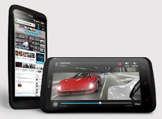Spesifikasi HP HTC M7 Terbaru