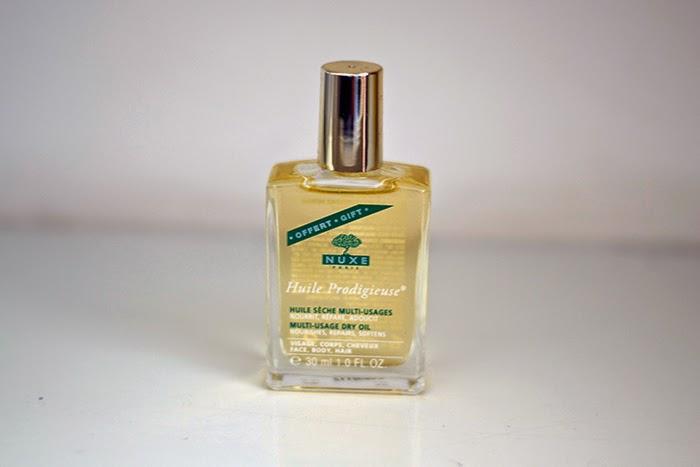 olio secco idratante