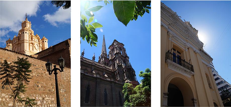 Ynas Reise Blog, Argentinien, Reisetagebuch, Cordoba