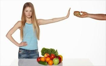 7 τροφές που καίνε περισσότερες θερμίδες από όσες έχουν