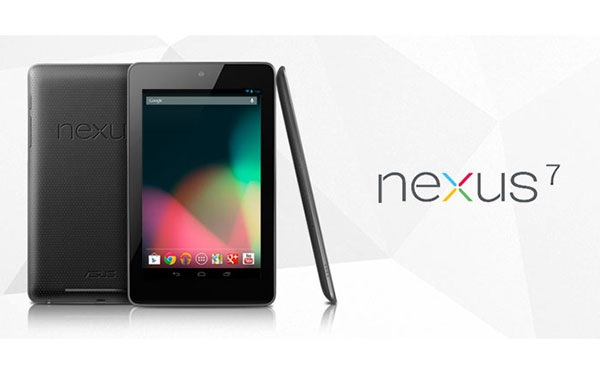 Nexus 7: Google refund the difference on the 16 Gb