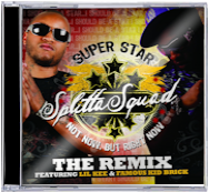 Splitta Squad - Superstar Remix