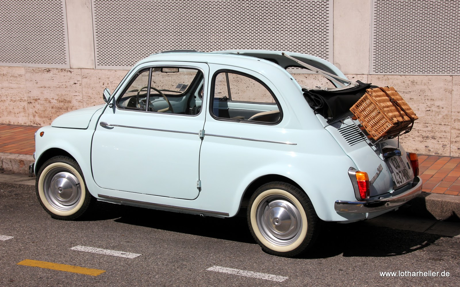 fiat 500 oldtimer free photo fiat 500 oldtimer ibiza car. Black Bedroom Furniture Sets. Home Design Ideas